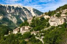 Village de Brantes