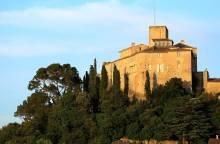 Ansouis Castle