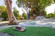 Mini Golf du Sévan
