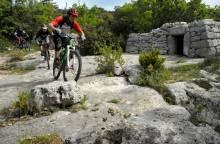GTV per mountainbike Etappe 4 – Van (...)