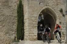 GTV per mountainbike Etappe 5 – Van (...)