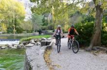 GTV per mountainbike Etappe 6 – Van (...)