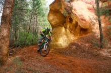 GTV per mountainbike Etappe 7 – Van (...)