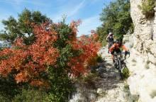 Long Distance Mountain Bike Trail, Stage 9 (...)