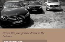 Driver B&C