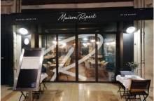 Restaurant Maison Ripert et bar à vins