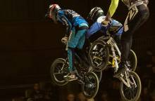 2nd edition Avignon Vélo Passion Vaucluse