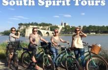 South Spirit Bike