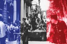 Liberation of Avignon - 75th anniversary