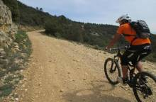 MTB trail no. 3 - Grand Tour of Pays (...)