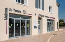 Office de Tourisme Intercommunal Provence Côté Rhône