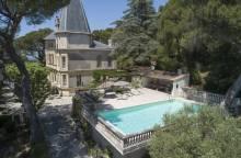 Villa Théophile