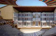 Théâtre Antique: Voyage dans le temps grâce à la réalité virtuelle