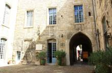 Guided tour of the Palais du Roure