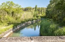 Circuit de Randonnée N°1 à Pernes les Fontaines - 5 km