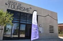 Bureau d'Information Touristique de Villes (...)