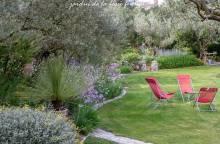 Basse Fontaine Gardens