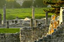 Les sites archéologiques de Puymin et La Villasse