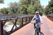 VTT n°62 - Le Pont-Julien
