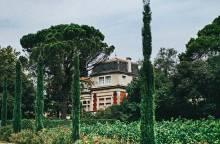 Château Fortia