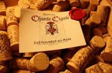 Domaine Chante-Cigale