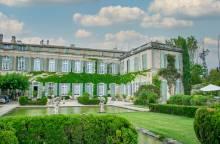 Parc et Jardin du Château de Brantes