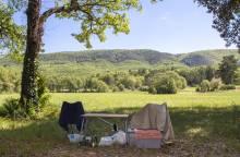 Camping Le Bois de Sibourg