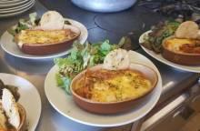 Café des barrys