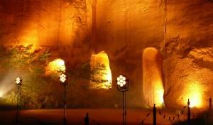 Les mines de Bruoux