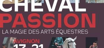 33e salon Cheval Passion-Avignon