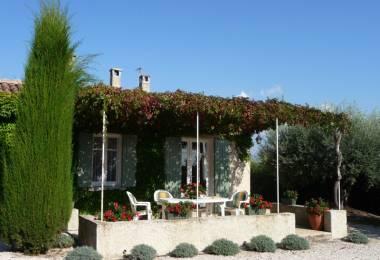 Villa Le Cyprès