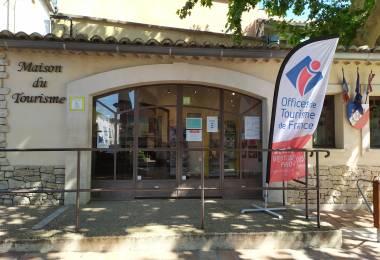 Office de Tourisme de Sarrians
