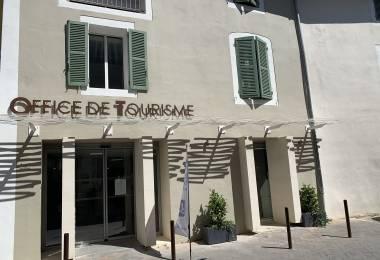Contacter vaucluse provence attractivit provenceguide - Office de tourisme chateauneuf du pape ...