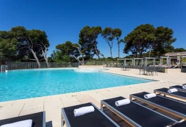 Provence Country Club - Madame Vacances