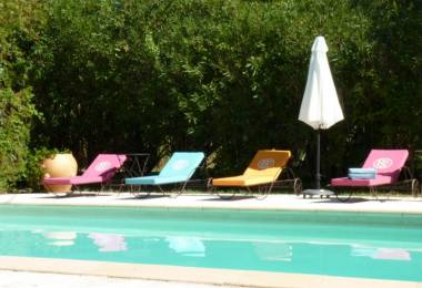 Best Chambres Dhotes Orange Et Alentours Gallery - Home Decorating ...