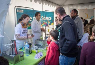 Fête de la Science à Avignon - 27e ...