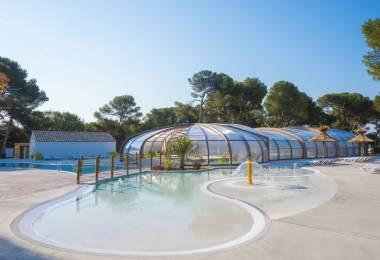 Yelloh Village Avignon Parc