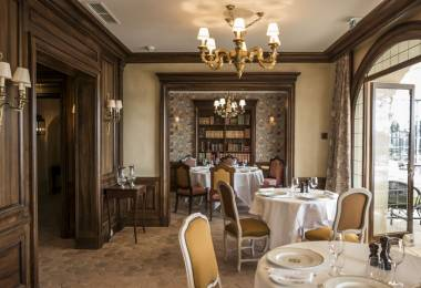 Menu Restaurant Ka Terrasse La Bastidonne