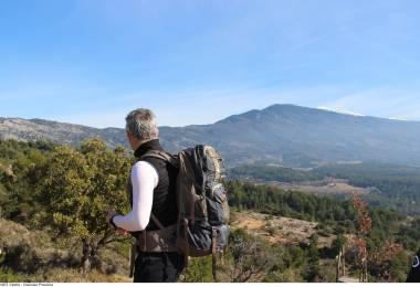 Bruno Adam - Accompagnateur en montagne