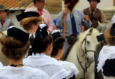 2e Semaine Provençale à Avignon