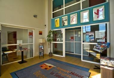 Résidence - Appart Hôtel Kosy La Salamandre