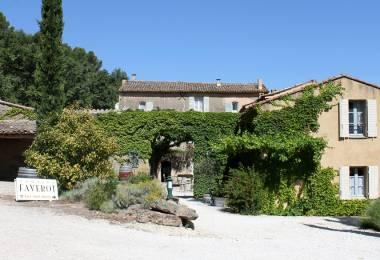 Domaine Faverot - Le Figuier