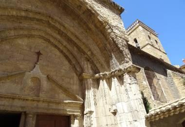 Visite découverte de la cathédrale