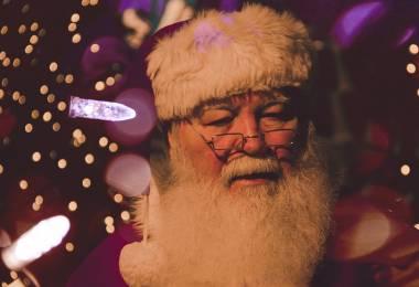 La Parade du Père Noël