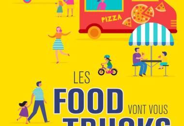 Le rendez-vous des Food Trucks de ...