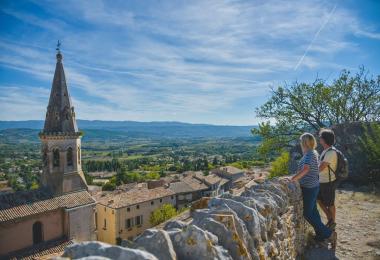 Suivez le guide - Saint-Saturnin-lès-Apt, ...