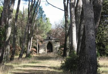 Carpentras, visite guidée du cimetière ...