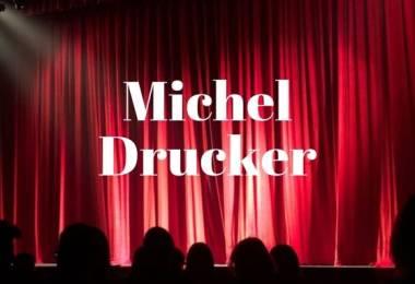 Michel Drucker : De Vous à Moi