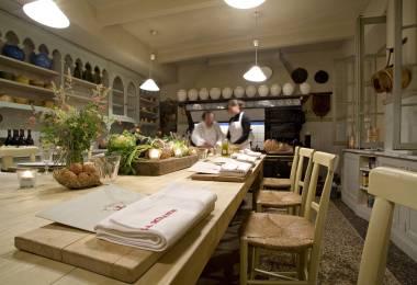Ateliers de cuisine - La Table Haute