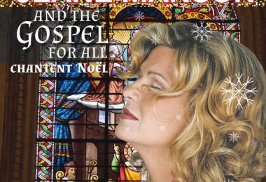 Jeane Manson & the Gospel for All